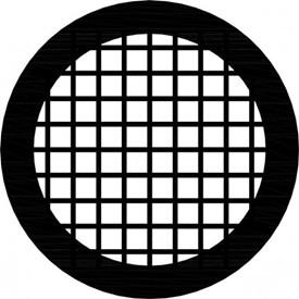 TEM mesh grids
